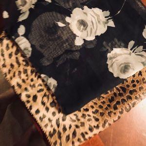 Accessories - 2 for 1 Ladies Neck Tie 🧣
